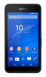 Celular Sony Xperia E4g E2053 1gbram 8gb 5mp Outlet Gtia
