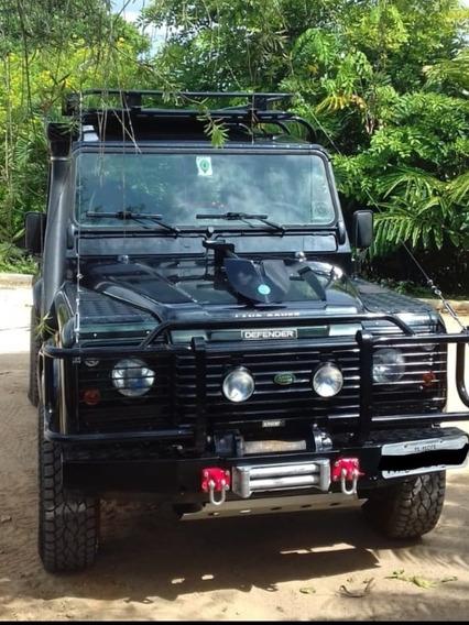Land Rover Defender Lr/defender110 Csw5l