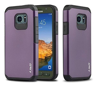 Funda Samsung Galaxy S7 Active, J-d [protección Resistente]