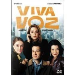 Dvd Viva Voz- Dan Stulbach- Vvianne Pasmanter  Novo
