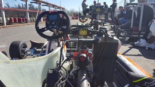 Karting Sodi Rotax 125cc