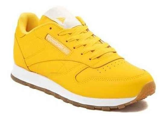 Tenis De Dama Reebok Classic Athletic Shoe