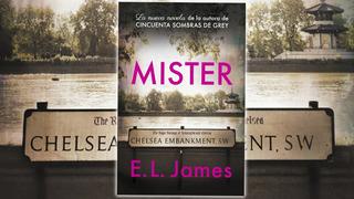 El Mister - El James - Libro Digital Pdf, Epub O Mobi
