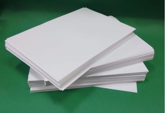 Papel Sulfite 90g /m2 - 750folhas - Tamanho A3+ Alta Alvura