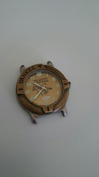 Relógio Yankee Magnun Usado