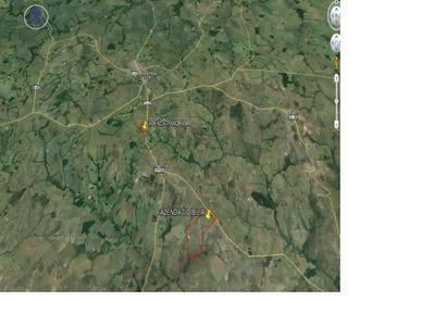 Fazenda Rural Bairro Inválido, Cidade Inexistente - Fa0001. - Fa0001