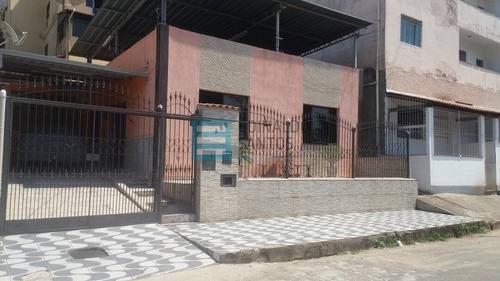 Imagem 1 de 15 de Edinaldo Santos - Sta Lúcia Casa De 3/4 E 2 Vagas De Garagem Ref 752 - 752