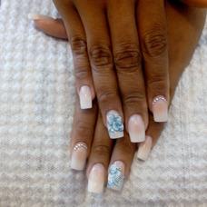 Manicure, Pedicure Y Todo En Uñas Acrilicas Y Gel
