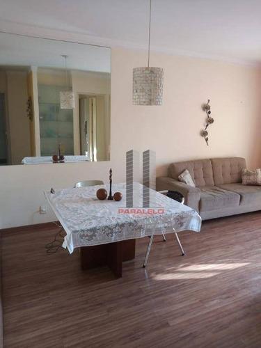 Apartamento Com 3 Dormitórios À Venda, 65 M² Por R$ 490.000 - Vila Prudente - São Paulo/sp - Ap2942