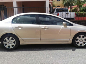 Honda Civic Inicial 140,000 Financiamiento Disponible 829-63