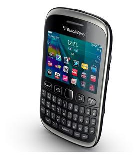 Blackberry Curve 9320 Libre Para Cualquier Empresa