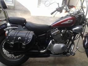 Moto Yamanha Virago 250cc