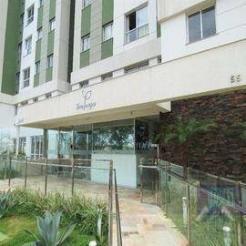 Apartamento Com 3 Dormitórios Para Alugar, 57 M² Por R$ 1.000,00/mês - Champagnat - Londrina/pr - Ap0081
