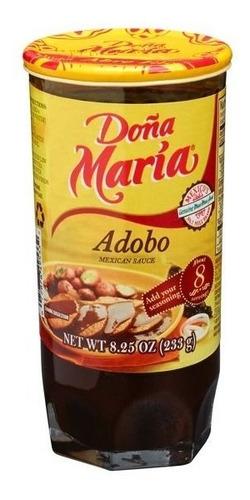 Adobo Mexicano Doña Maria 234g - g a $109