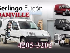 Citroen Berlingo Furgon 1.6 Hdi