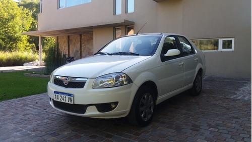 Fiat Siena 1.4 El Pack Attractive 82 Hp