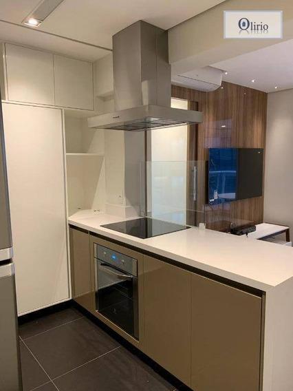 Home Design Pinheiros - Co0013