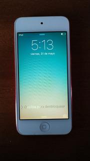 iPod Touch 5ta Gen De 32gb