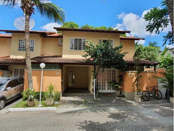 Casa Em Maria Paula, São Gonçalo/rj De 66m² 2 Quartos À Venda Por R$ 300.000,00 - Ca361253
