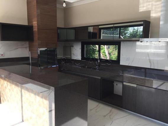 Casa Residencial Em Ribeirão Preto - Sp - Ca0088_chaves