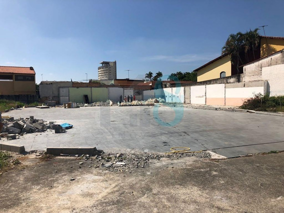 Terreno Residencial Para Venda, Sitio Paredão, Ferraz De Vasconcelos. - Te0003