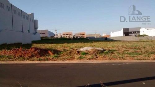 Área Industrial À Venda, Parque Comercial, Indaiatuba - Ar0269. - Ar0269