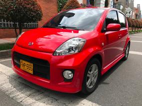 Daihatsu Sirion Gti 2009 Automatico