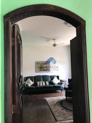 Casa Com 3 Dormitórios À Venda, 250 M² Por R$ 470.000,00 - Jardim Das Indústrias - São José Dos Campos/sp - Ca1961