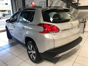 Peugeot 2008 Feline 1.6 16v At6 Extra Full