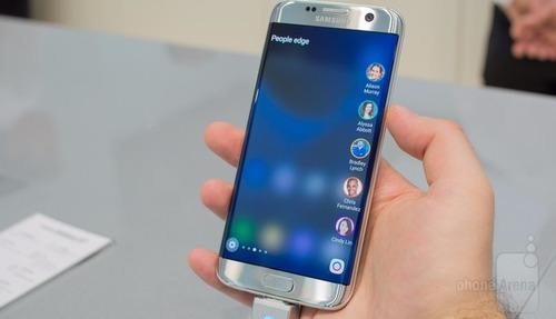 Imagem 1 de 5 de Samsung S7 Edge...