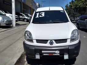 Renault Kangoo 1.6 Express 16v Flex 3p Manual 2012/2013