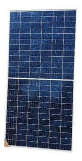 Painel Placa Solar 360w Canadian Policristalino 144 Half Cel