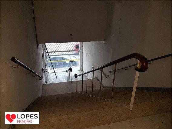Galpão Para Alugar, 700 M² Por R$ 8.000,00/mês - Mooca - São Paulo/sp - Ga0042