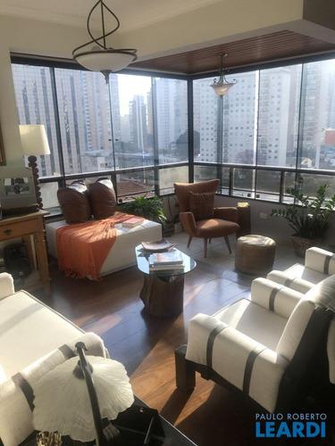 Imagem 1 de 15 de Apartamento - Vila Mariana  - Sp - 628851