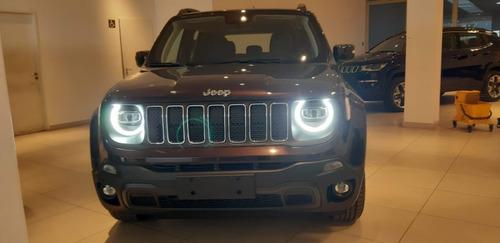 Jeep Renegade Longitude At6 Jeep Plan Sin Interés