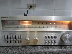 Polyvox Stereo Receiver Pr 4150 Vendo Peças Ler Anuncio