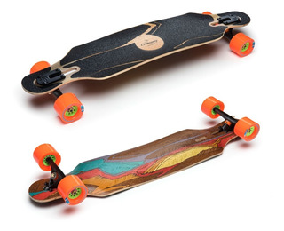 Longboard Loaded Icarus Completo Carving Board