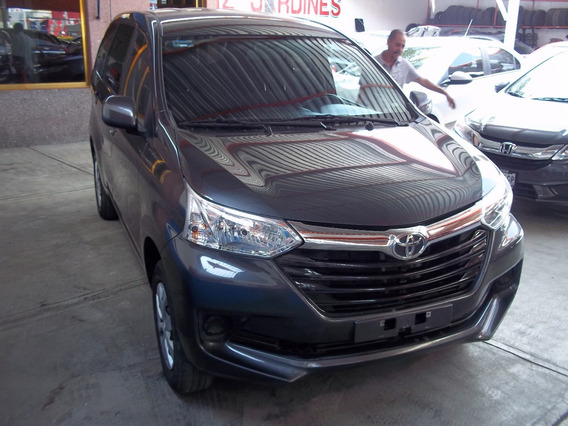Toyota Avanza 1.5 Premium At 2017