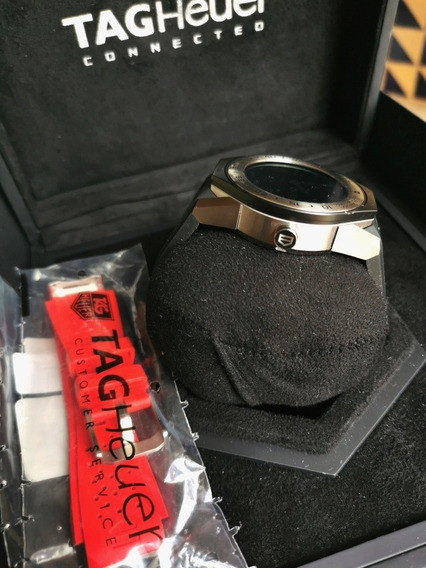 Reloj Tag Heuer Connected 41mm