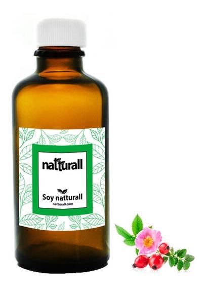 Aceite Rosa Mosqueta Puro Organico Estrias Arrugas Natural