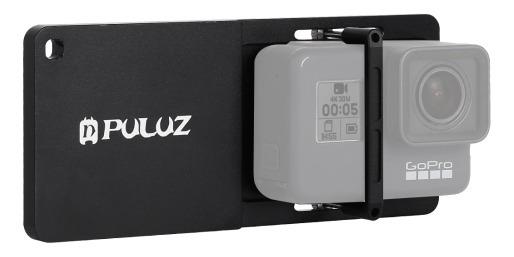 Conexion Monte Puluz Mobile Gimbal Montaje Interruptor C1sh