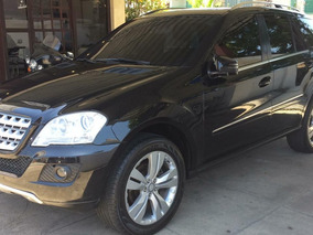 Mercedes-benz Classe Ml 3.0 Cdi 5p 4x4