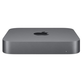 Mac Mini Sp.gray Apple 3.6ghz 128gb Mrtr2bz/a