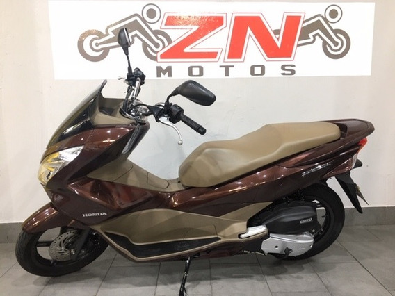 Honda Pcx 150 Dlx 2018 Em Ótimo Estado Por $10.700,00