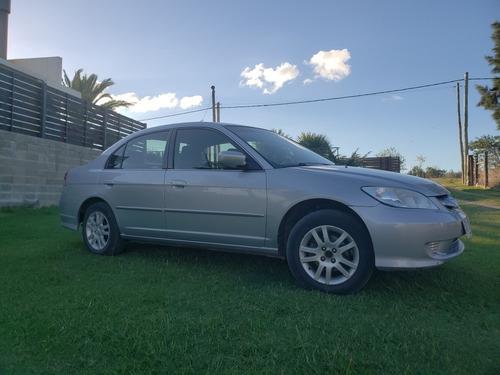 Honda Civic Sedan 4 Puertas