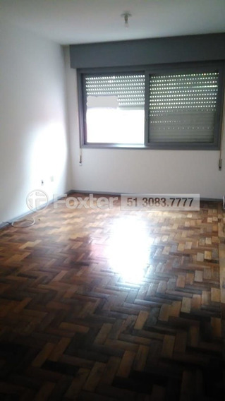 Apartamento, 1 Dormitórios, 28.9 M², Partenon - 189266