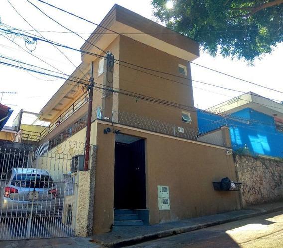 Kitnet Quitinete Suíte Mobiliada Com 1 Dormitório Para Alugar Próximo Usp Estudante, 12 M² Por R$ 1.000/mês - Butantã - São Paulo/sp - Kn0111 - Kn0111