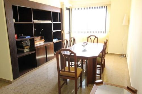 Imagem 1 de 21 de Apartamento - Ref: 6929