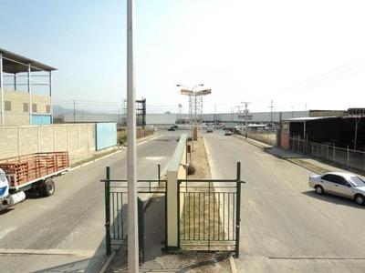 Mz Vendo Excelente Terreno Urb Zona Industrial Valencia
