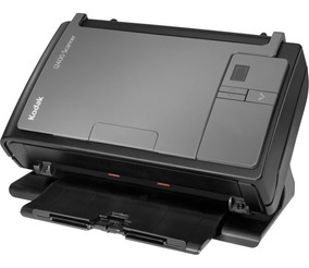 Scanner Kodak I2400 30ppm Duplex - Usado - Nf-e